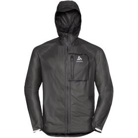 Odlo Dual Dry Waterproof Jacket Men black